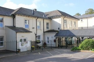 The Arbory Residential Home