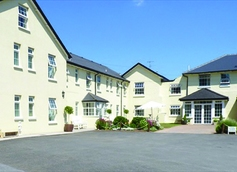Mallands Residential Care Home