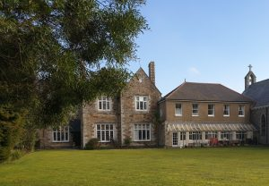 The Downes Residential Care Home
