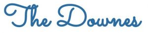 The Downes logo