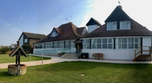 Grenham Bay Court Care Home