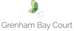 Grenham Bay Court Logo