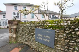 Rose Lawn Care Home