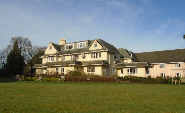 Oaktree Court Care Home
