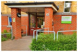 St Anne's Nursing Home, Forest Healthcare