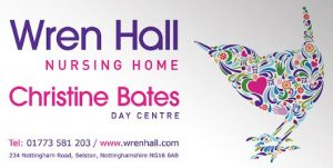 Wren Hall Nursing Home Logo