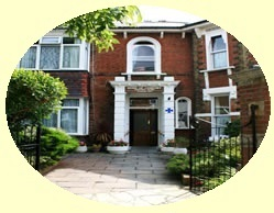 Home of Comfort care home photo