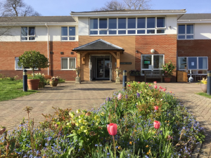 Rusthall Lodge Care Home